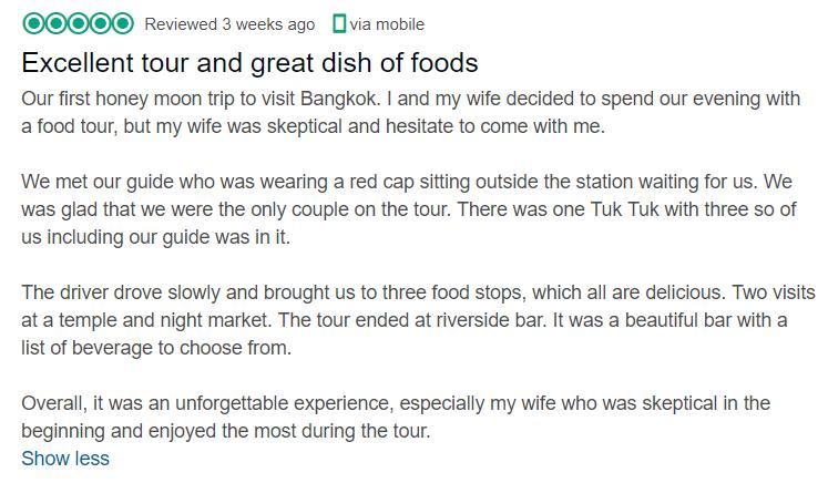 night tuk tuk tour