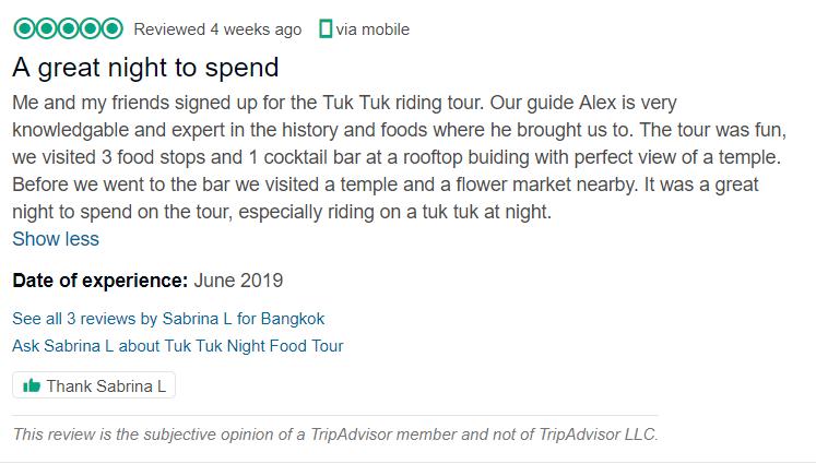 tuktukfoodtour